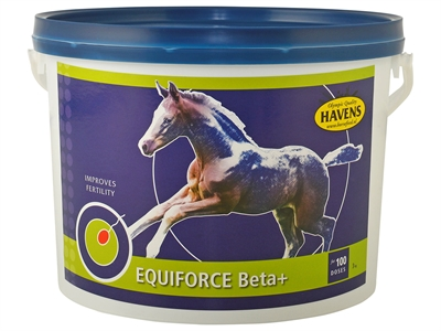 EquiForce Beta+, 3 kg REFILL