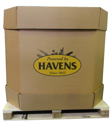 HAVENS Draversbrok, 770 kg Big box